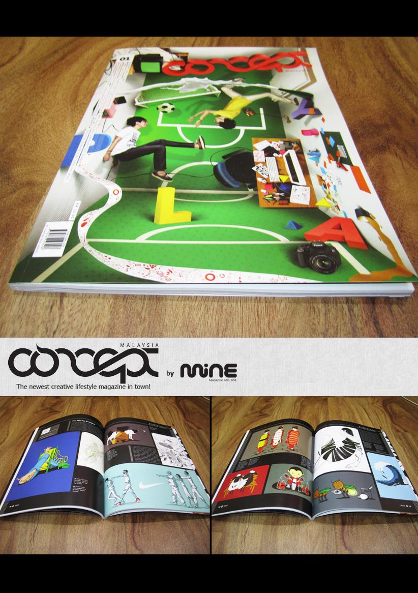 Concept-Magz